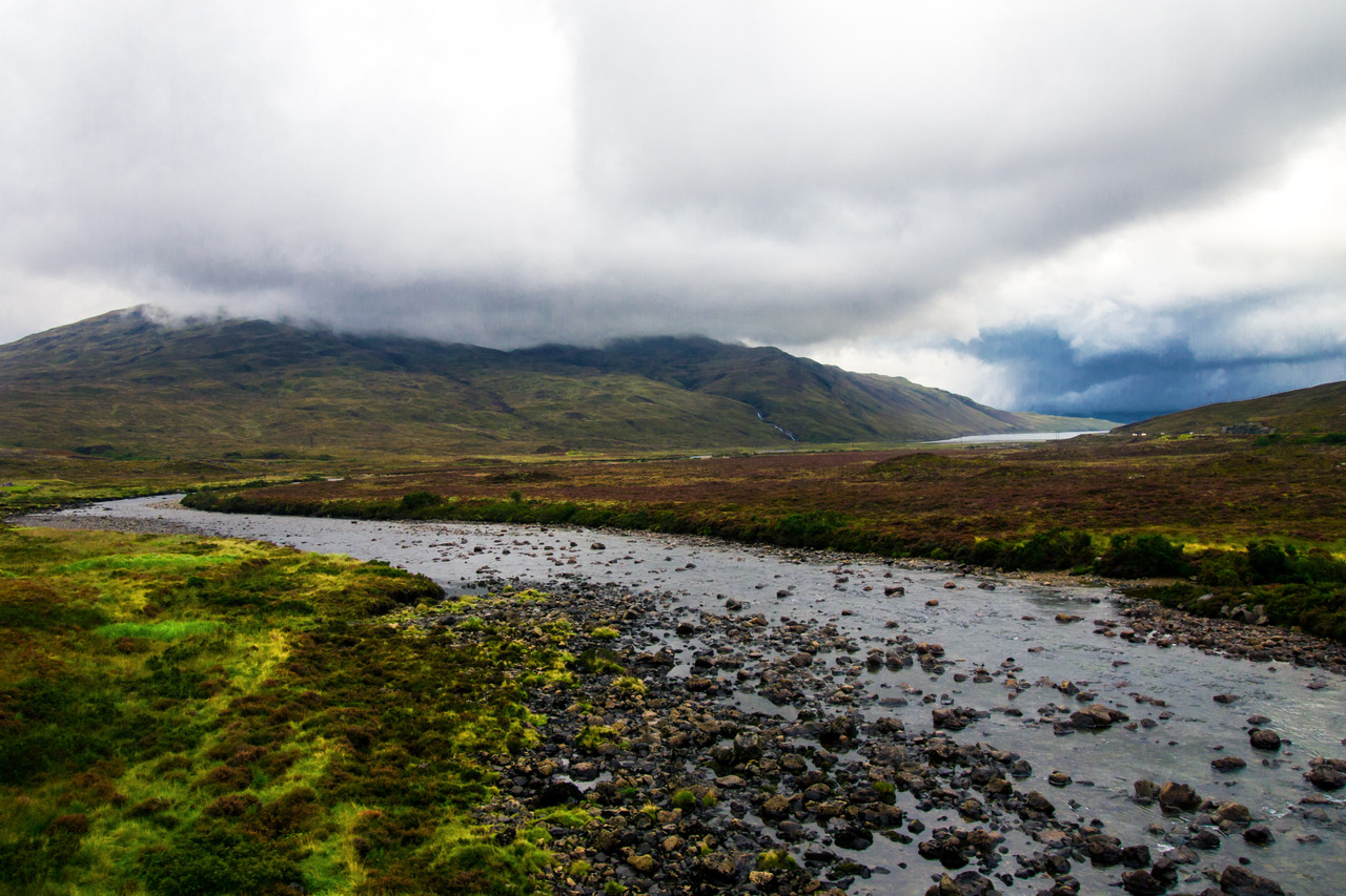 Foto von Sören, Schottland