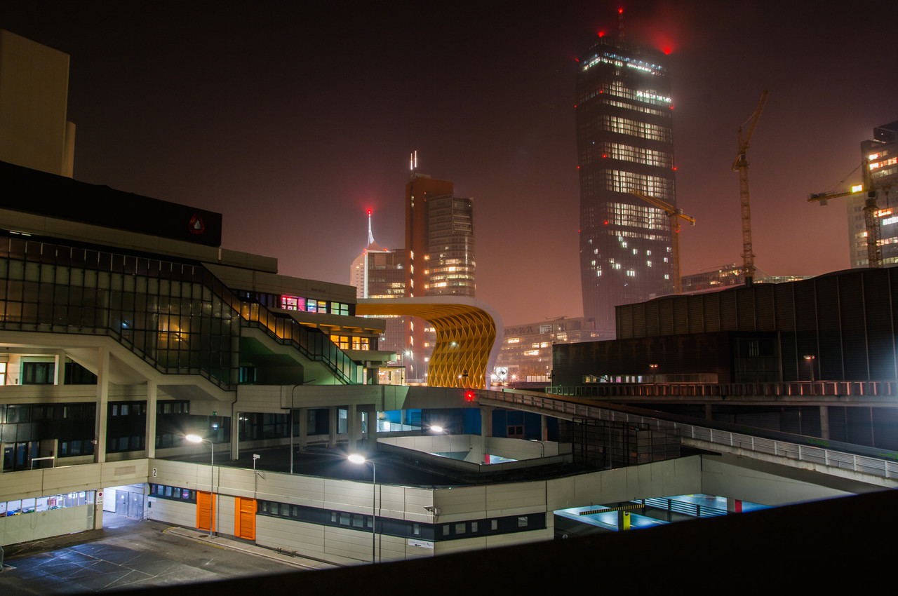 Foto von Sören, Wien